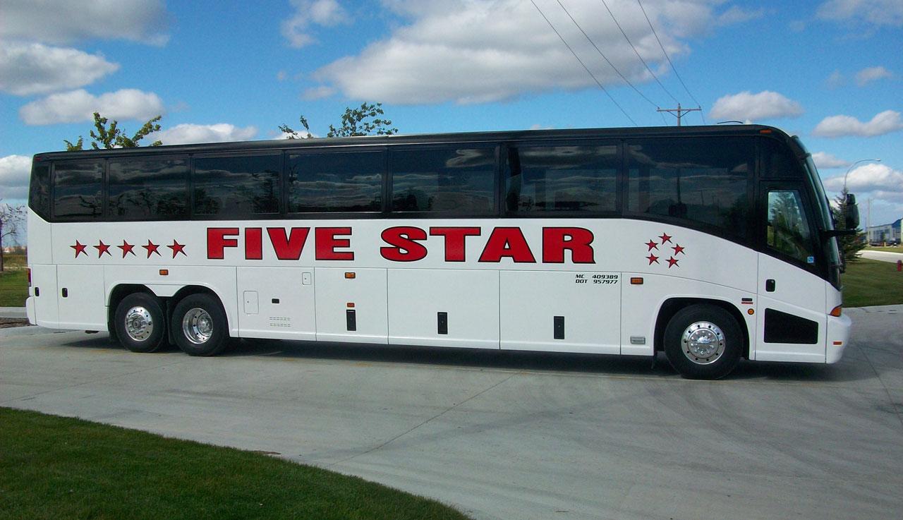 fivestarbus
